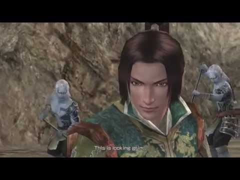 Warriors Orochi 2 - Wei Chapter 6 - Battle of Yamatai | Carnelian Treasure Guide