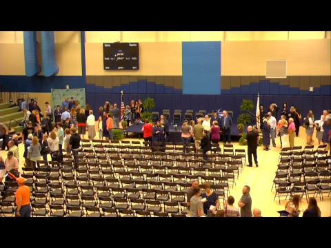 Spoon River College Commencement 2018 -- Live Stream