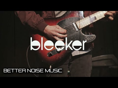 Bleeker - Give A Little Bit More (Disaster) (Official Music Video)