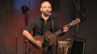 "Tony Furtado: ""False Hearted Lover"" - Live at Terrapin Station"