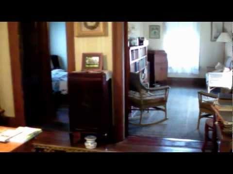 Garber Heritage House Museum - Essexville, MI
