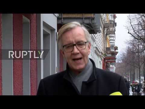 Germany: Data breach is an 'attack on democracy' – Die Linke co-chair