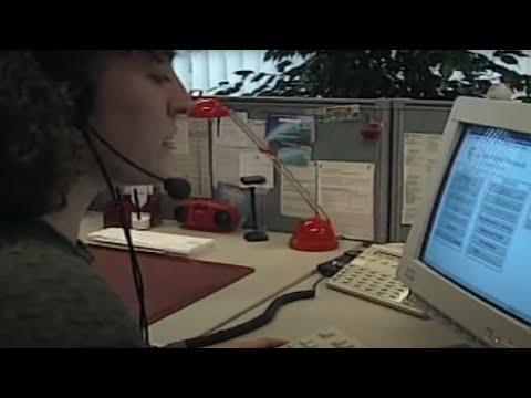 Télécoms, le grand chambardement - Documentaire
