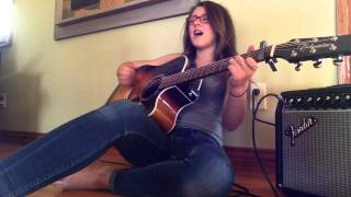Heart On Fire - Jonathan Clay (Kayla May Cover)