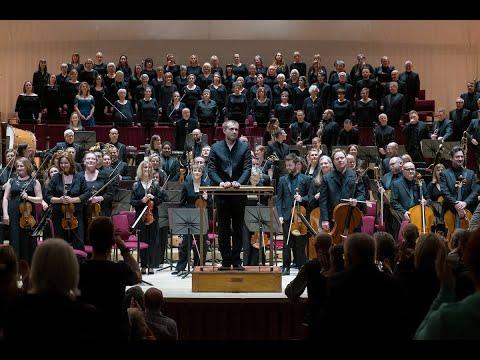 Liverpool Philharmonic: Keep the music alive