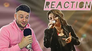 Irish guy Reacting to  KZ Tandingan - Rolling In The Deep  |  FASTEST FEMALE RAPPER ?!