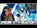 Conqueror Of Seven Seas SINBAD! SO CHAD! Magi Episode 16-17 Reaction + Review!