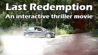 Last Redemption - [ An interactive thriller ]