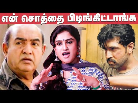 Rajini Uncle Adviced me What's GOOD & BAD - Vanitha on Family Life