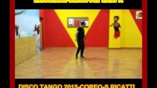 BALLO DI GRUPPO 2015-DISCO TANGO-BY S.RICATTI