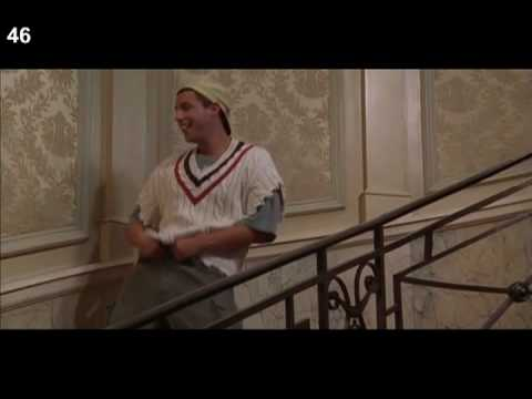 Video Power Hour - Movie Theme Songs - Billy Madison