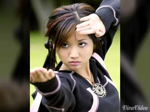 Brenda Song As Mulan