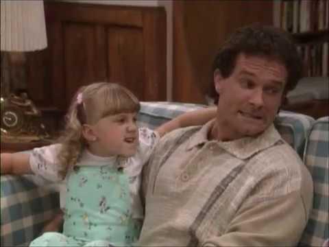 John Posey vs Bob Saget as Danny in Full House