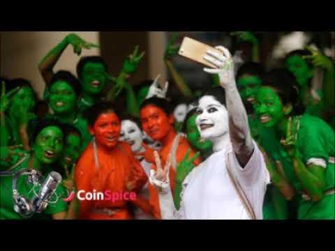 Peer to peer cryptocurrency exchange in india