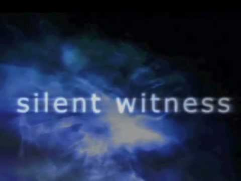 SILENT WITNESS MUSIC - JOHN HARLE - NEW VERSION