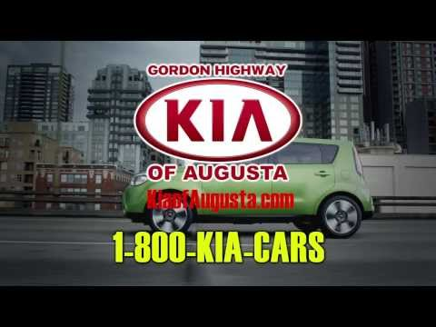 Kia of Augusta - Credit Amnesty Sale