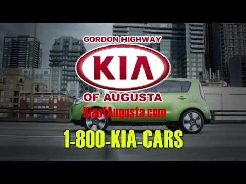Kia of Augusta - Credit Amnesty Sale