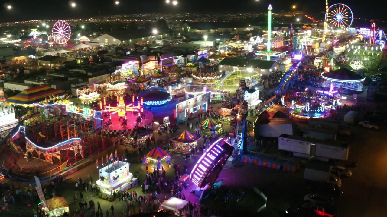 Peanut Festival 2020.Dothan Peanut Festival 2020 Festival 2020