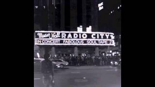 Diamonds w/lyrics - Fabolous (New/2012/The Soul Tape 2)