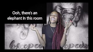 Video XXXTENTACION - Elephant In The Room | Reaction download MP3, 3GP, MP4, WEBM, AVI, FLV Agustus 2018