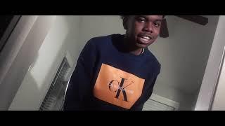 Смотреть клип Lil Poppa - Dopeman