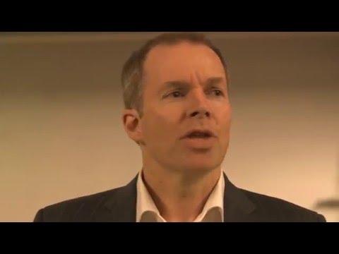 Dr. Dan Howes: Leadership in the emergency department
