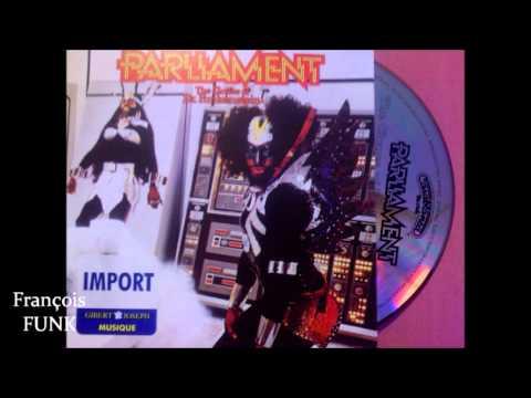 Parliament - Do That Stuff (1976) ♫