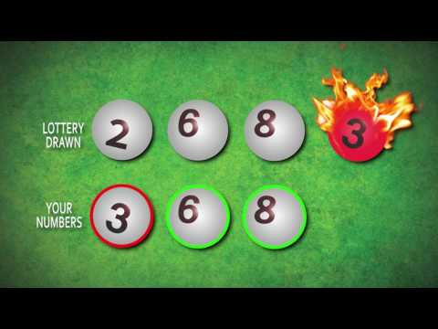 Winning pick 3 and 4 new jersey lottery numbers for midday today
