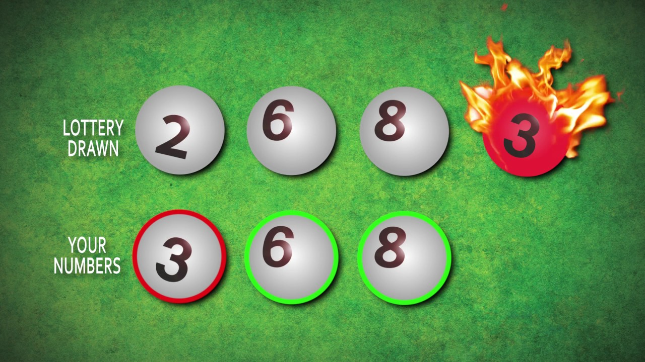 How to Play | NJ Lottery Pick-3 / Pick-4 Fireball