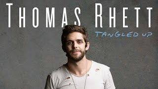 "Thomas Rhett Talks ""Crash and Burn"" and Taking Risks // One Country"