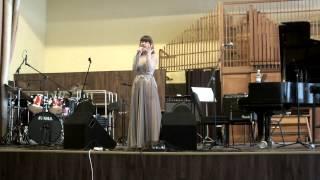 видео: Лидия Солянинова - Заклятье, The trouble with love is, His Eye is on the Sparrow, Chocolate