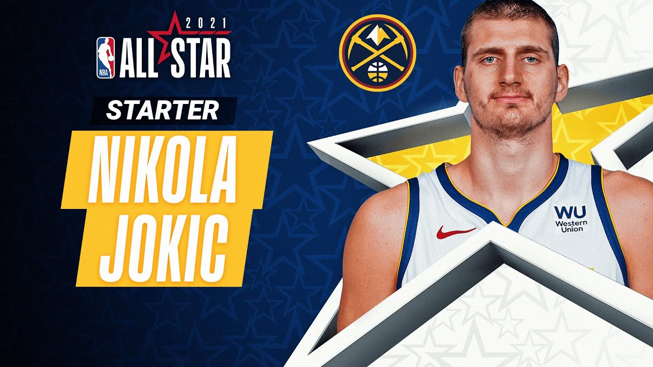 Best Plays From All-Star Starter Nikola Jokic | 2020-21 NBA Season