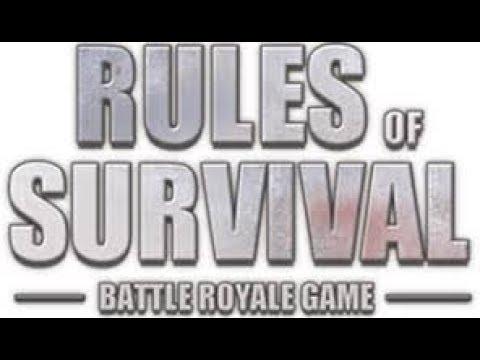 main kocak aja yang penting seru - Rules Of Survival