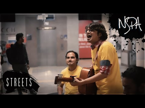 Kai Zhala | Leslie Hariharan Cover | Sarang, Nikhil and Kailash