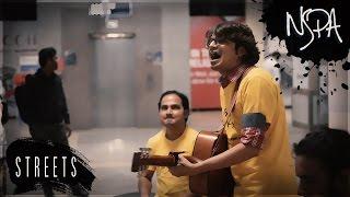 Download Kai Zhala | Leslie Hariharan Cover | Sarang, Nikhil and Kailash MP3 song and Music Video