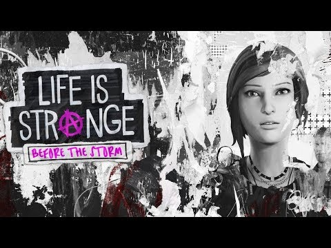 Zulu Play: Life is Strange Before The Storm EP.1 - Awake w/ Piticu' Dracului - LIVE!