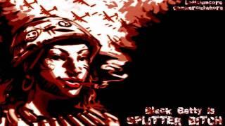 The M.S.P. & DJ Basler - Niesmaczna Lekcja (Loffciamcore Remix)