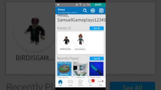 I discovered an amazing thing ROBLOX news