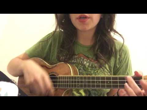 Against Me! - Sink Florida Sink - ukulele cover