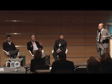Panel: Pay-TV in Europa: Trends und Entwicklungen