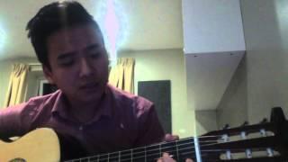 Những giấc mơ dài - guitar and vocal cover