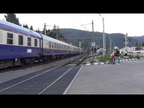 Danube Express Full HD