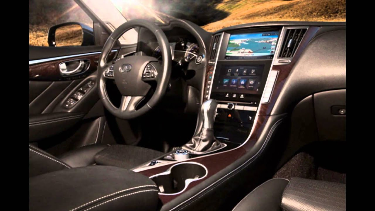 new luxury car releases2016 Infiniti Q50s  New Luxury Car Overviews  Release date  YouTube