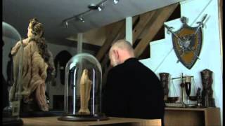 Museum of the Paranormal   Bloopers