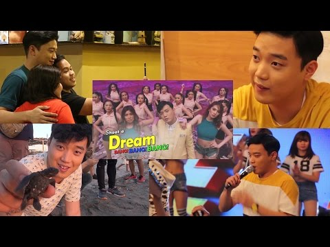 [Ryan Bang] Shoot a Dream, Bang! Bang! Bang! -English Sub.
