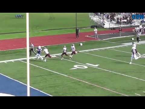 CUW 2018 Offense Highlights - YouTube
