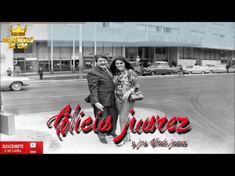 ALICIA JUAREZ Y JOSE ALFREDO JIMENEZ / RANCHERAS DE ORO