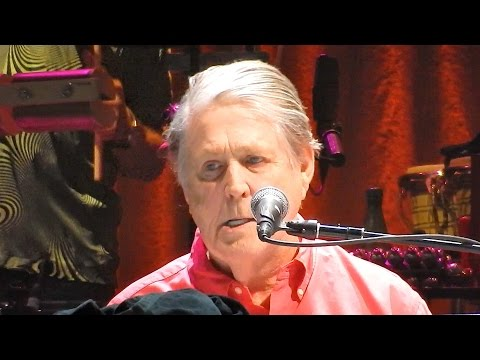 Brian Wilson - Here Today - Riverside Theater - Milwaukee, WI - April 19, 2017 LIVE