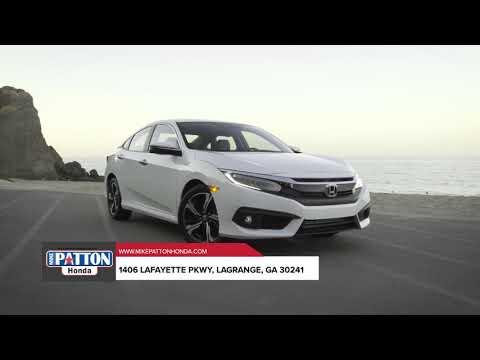 2019 Honda Civic Newnan GA   Honda Civic Newnan GA