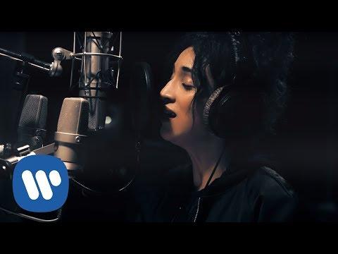 Alexandre Tharaud and Camélia Jordana record 'Septembre' by Barbara